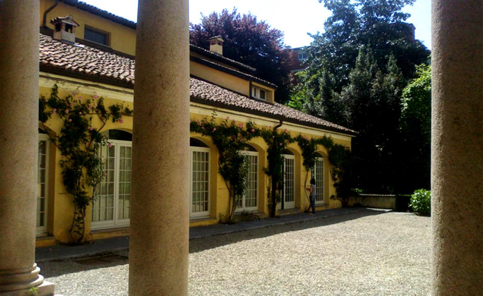 Manutenzione giardini pavia area verde for Manutenzione giardini